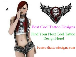 Best Cool Tattoo Designs