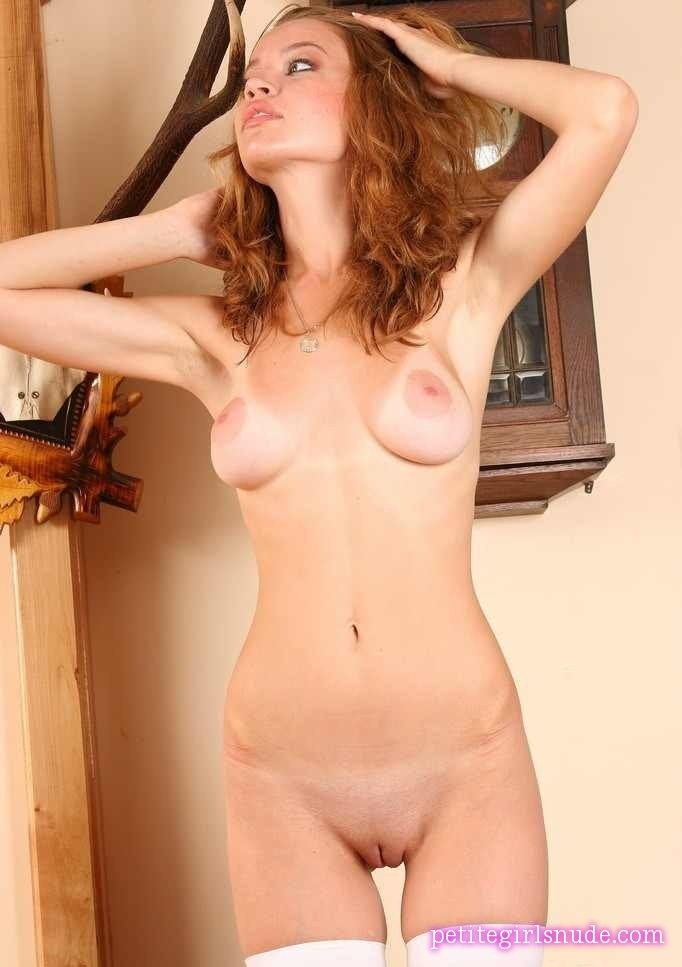 Venere B Beautiful Teen Nude Pics And Biography - Petite -1919