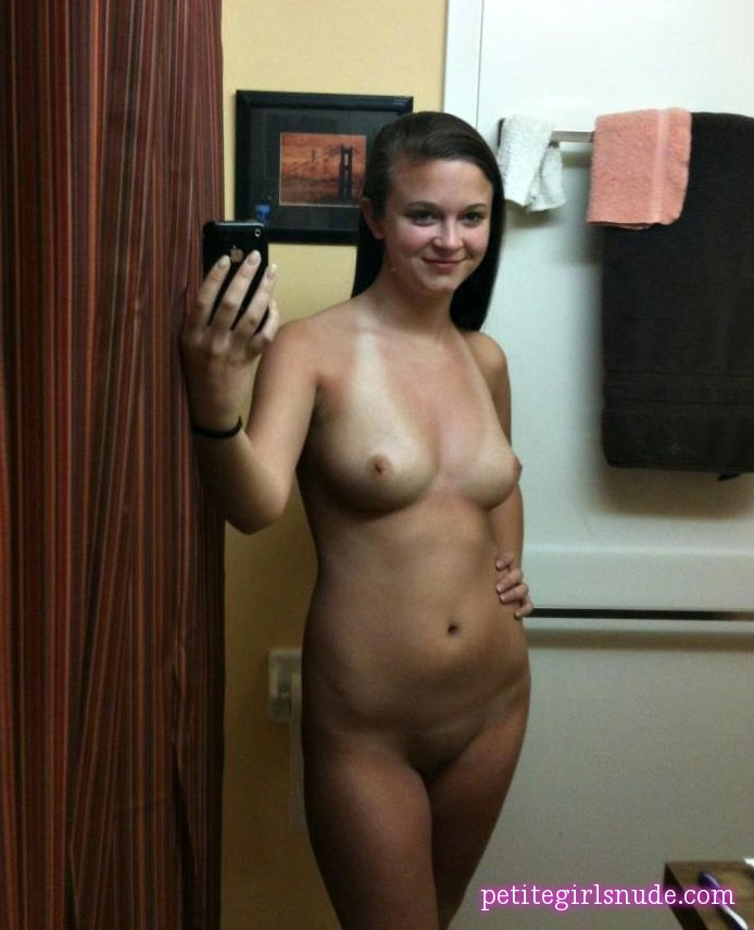 Ugly nude chick with glasses doing some great pussy selfies ugly nude girls
